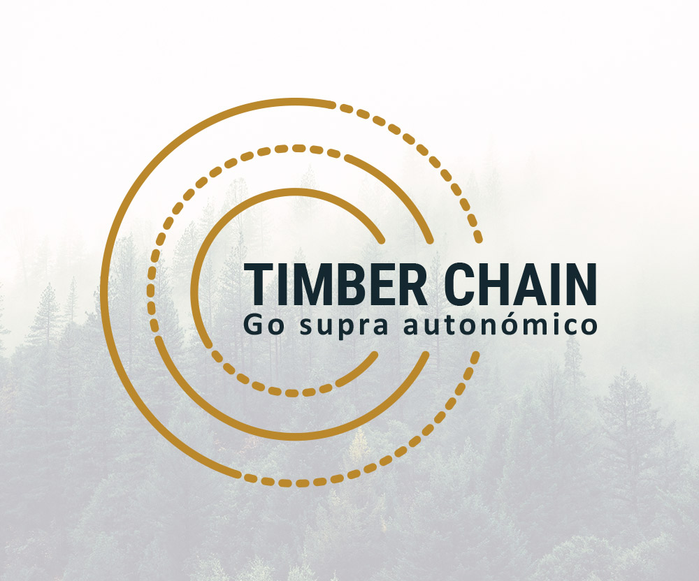 Timber chain